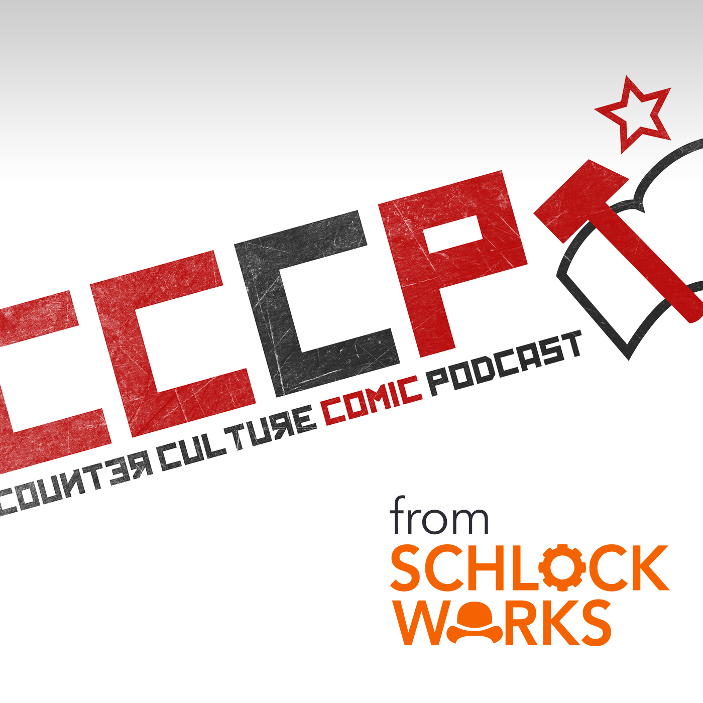 Counter Culture Comic Podcast